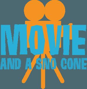 Movie & A Snow cone